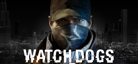 Logo for Watch_Dogs
