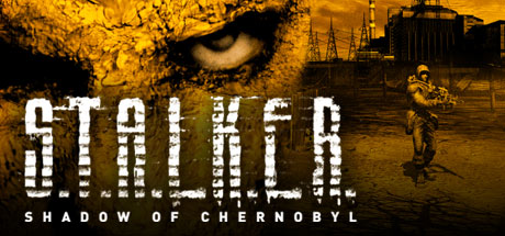 Logo for S.T.A.L.K.E.R.: Shadow of Chernobyl