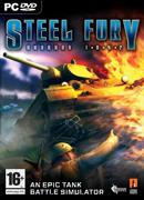 Logo for Steel Fury: Kharkov 1942