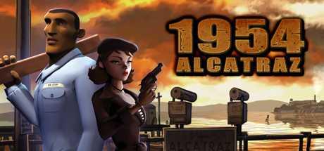 1954: Alcatraz - 1954: Alcatraz