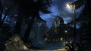 Sacrilegium: Erster Screen zum Survival-Horror-Abenteuer.