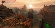 Zeno Clash 2: Screenshot zum Titel.