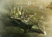Broken Sea: Erste Artworks zum kommenden Rollenspiel.