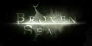 Broken Sea: Logo Artwork zum kommenden Rollenspiel.