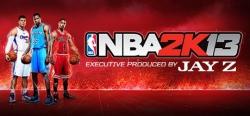 NBA 2K13 - NBA 2K13