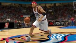 NBA 2K13: Screenshot zum Titel.