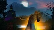 Die Sims 3: Supernatural: Screenshot aus dem Supernatural-Erweiterungspack