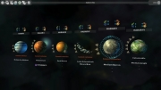 Endless Space: Screen zum Indi Strategie Titel von Amplitude Studios.