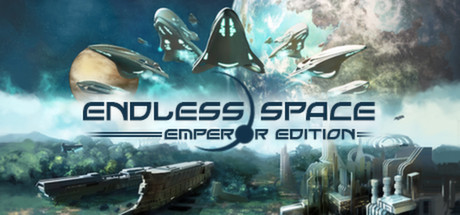 Logo for Endless Space