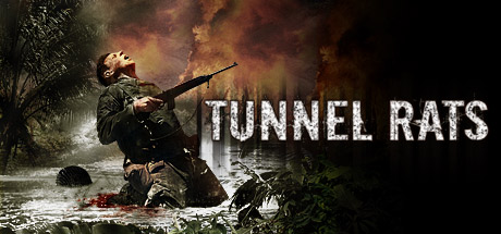 Logo for 1968 Tunnel Rats
