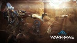 Warframe: Sands of Inaros Update