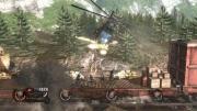 The Expendables 2 Videogame: Erstes Bildmaterial zum Arcade-Shooter