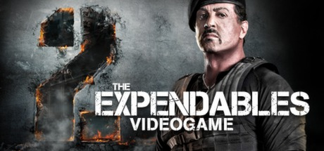 The Expendables 2 Videogame - The Expendables 2 Videogame