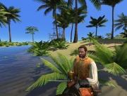 Caribbean!: Erste Bilder aus dem Action RPG.