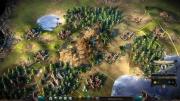 Eador: Masters of the Broken World: Screen aus dem Strategiespiel.
