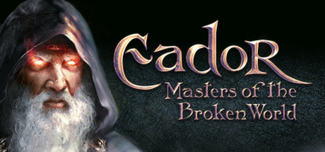 Eador: Masters of the Broken World - Eador: Masters of the Broken World