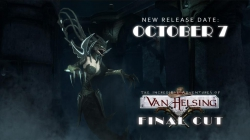 The Incredible Adventures of Van Helsing - Release der Final Cut Edition verschoben