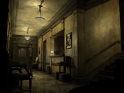 Face Noir: Screen aus dem Point & Click-Adventure, wo sich alles um Privatdetektiv Jack Del Nero dreht.