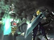 Final Fantasy VII: Screenshot aus dem Rollenspiel