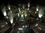 Final Fantasy VII: Screenshot aus dem Rollenspiel