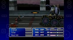 Final Fantasy VII - Titel für Android-Geräte nun erhältlich
