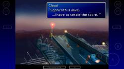 Final Fantasy VII: FINAL FANTASY VII – iOS