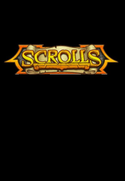 Logo for Scrolls