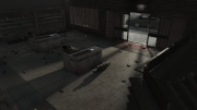 The Walking Dead: Survival Instinct: Screenshot zum kommenden Zombie-Shooter