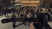 The Walking Dead: Survival Instinct: Screenshot aus dem First-Person Action-Titel