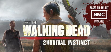 The Walking Dead: Survival Instinct - The Walking Dead: Survival Instinct