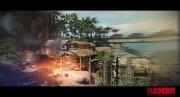 Rambo: Das Videospiel: Erstes Bildmaterial zum Videospiel