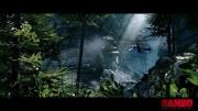 Rambo: Das Videospiel: Screenshot zum kommenden Actionspiel