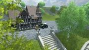 Landwirtschafts-Simulator 2013: Ingame-Screenshot aus dem Simulator