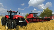 Landwirtschafts-Simulator 2013: Press Screenshots