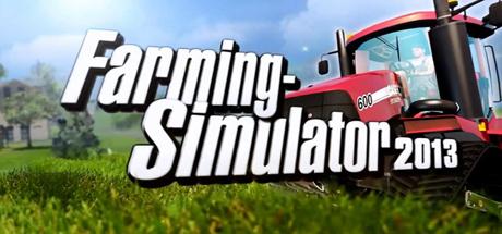 Landwirtschafts-Simulator 2013 - Landwirtschafts-Simulator 2013