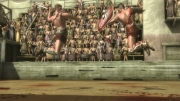 Spartacus Legends: Screenshot aus dem Kampfspiel