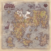 Ultima Forever: Quest for the Avatar: Britannia �bersichtskarte aus dem RPG MMO.