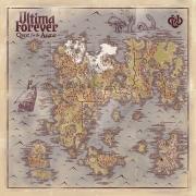 Ultima Forever: Quest for the Avatar: Britannia Übersichtskarte aus dem RPG MMO.