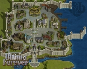 Ultima Forever: Quest for the Avatar: Neues Bildmaterial zum MMO