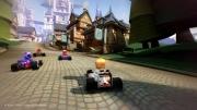 F1 Race Stars: Erstes Bildmaterial zum Rennspiel