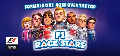 F1 Race Stars - F1 Race Stars
