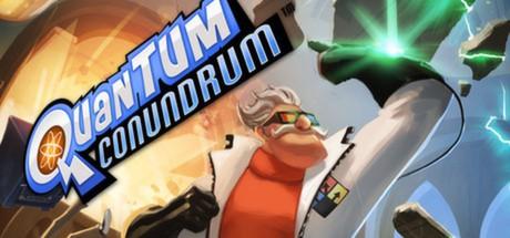 Quantum Conundrum - Quantum Conundrum