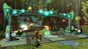Ratchet & Clank: QForce: Erstes Bildmaterial zum Action-Adventure