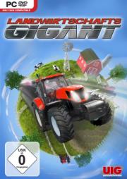 Landwirtschafts-Gigant