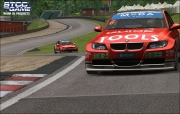 STCC - The Game: Screenshot zu STCC - The Game