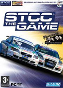 Logo for STCC - The Game
