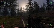 The War Z: Ingame-HUD Screenshot