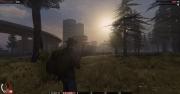 The War Z: Ingame-Screenshot aus dem Zombie-Survival-MMO