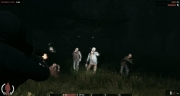 The War Z: Ingame-Screenshot aus dem Zombietitel