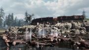 The War Z: Screenshot aus dem Zombie-MMO
